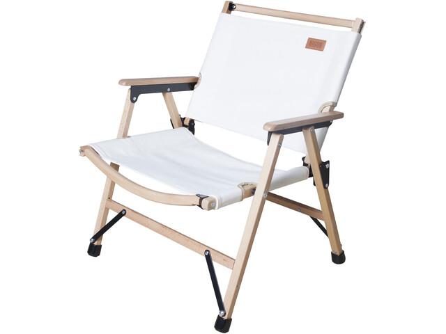 Nigor Woodpecker Chair ivory